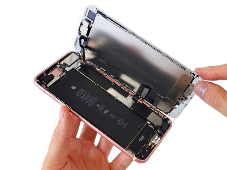 Quel serait le coût dun iPhone sil était réellement produit aux États-Unis et non en Chine ?