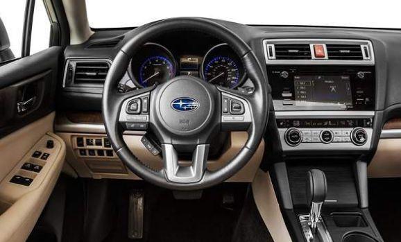 2017 Subaru Exiga Feature Airbags, Pictures - NewCarRumors