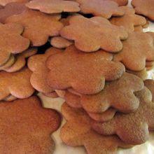 Paraisten piparkakut | Suomalainen joulu