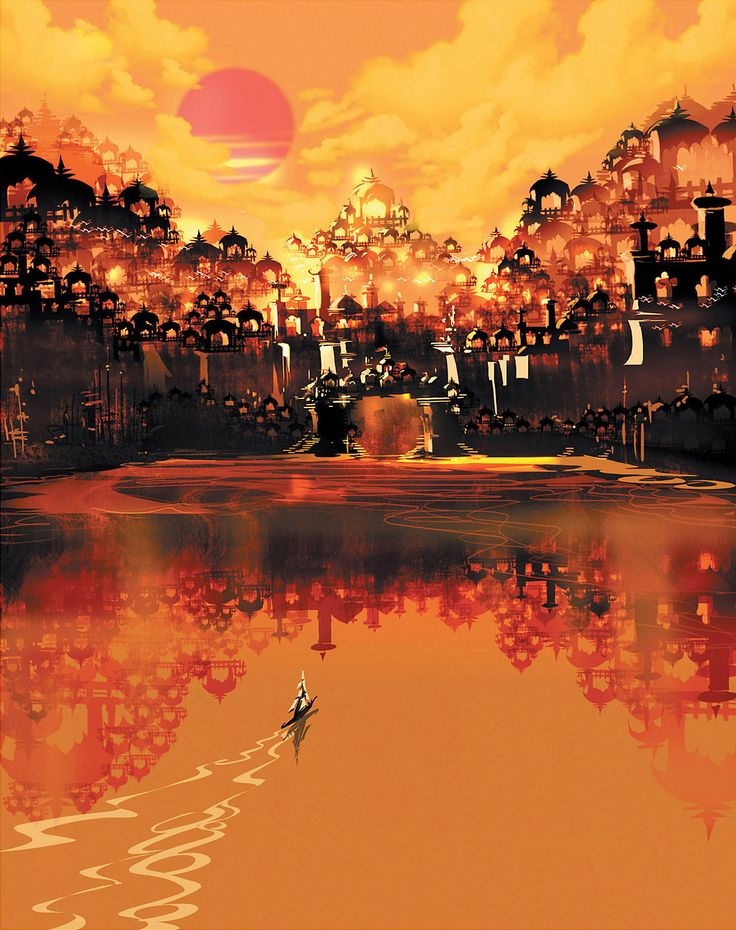 The Art Of Animation, Abhishek Singh