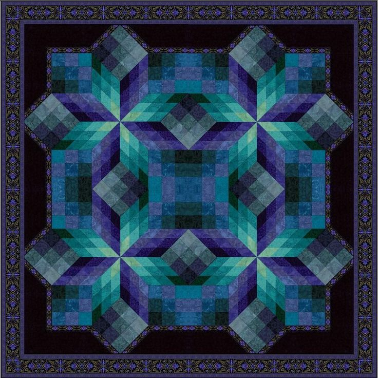 Image Result For Binding Tool Star Quilt Quilts Star
