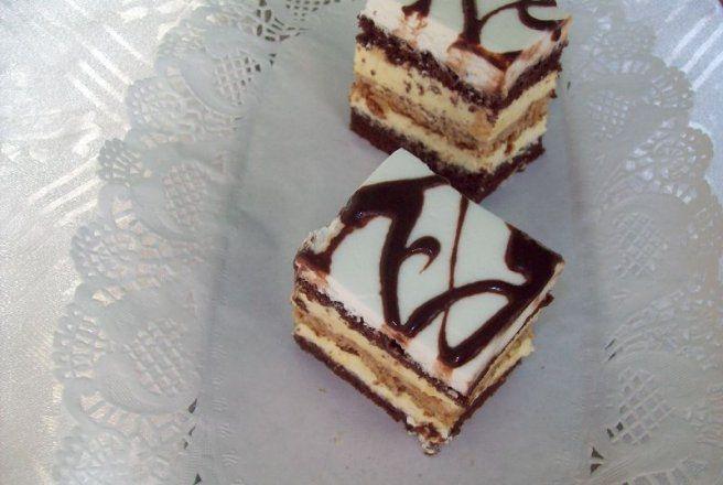 Desert prajitura Nely