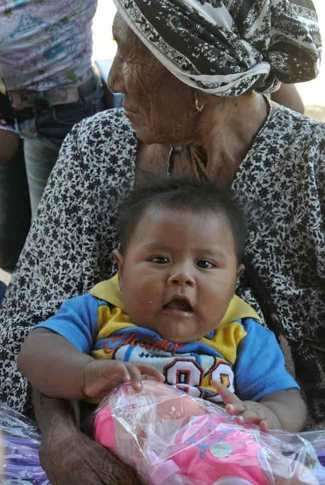 Unidad Materno Infantil de Uribia sin energía por falta de pago a Electricaribe « La Noche del Arco Iris