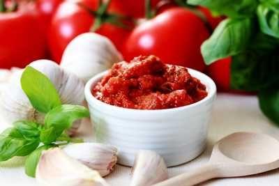 Råvaren:Tomater. Visste du at tomater er noe av det sunneste du kan spise?