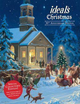 Vintage Ideals Christmas Magazine Vol. 31 great condition