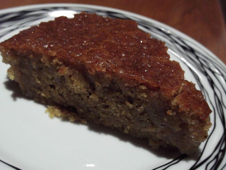 Olga's cuisine...και καλή σας όρεξη!!!: Πορτοκαλόπιτα νηστίσιμη