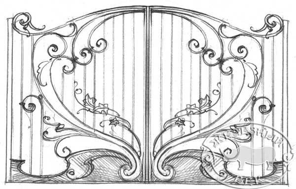 vorota4.jpg (600×383)                                                                                                                                                      Más