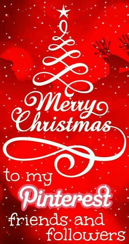 Merry Christmas ❤