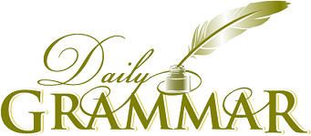 Daily Grammar #review. Thorough, easy to use, online and free!Free Grammar, Classroom, Languages Art, Dailygrammar, Homeschool Grammar, Grammar Lessons, Education, English Grammar, Daily Grammar