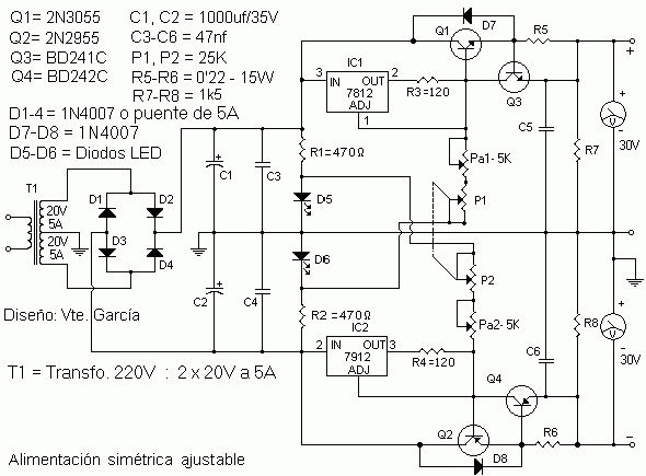 7 best Electronica images on Pinterest Circuit diagram Power