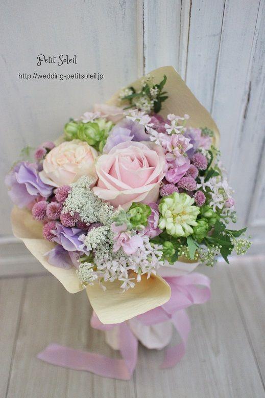 花束 bouquet