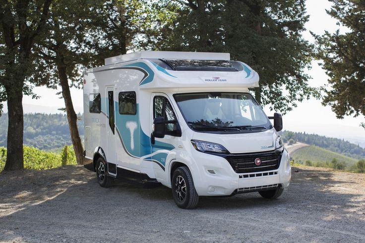 Nachrichten und Interessantes aus den Bereichen Camping & Caravaning, Reise & Outdoor, Freizeitfahrzeuge & Abenteuer