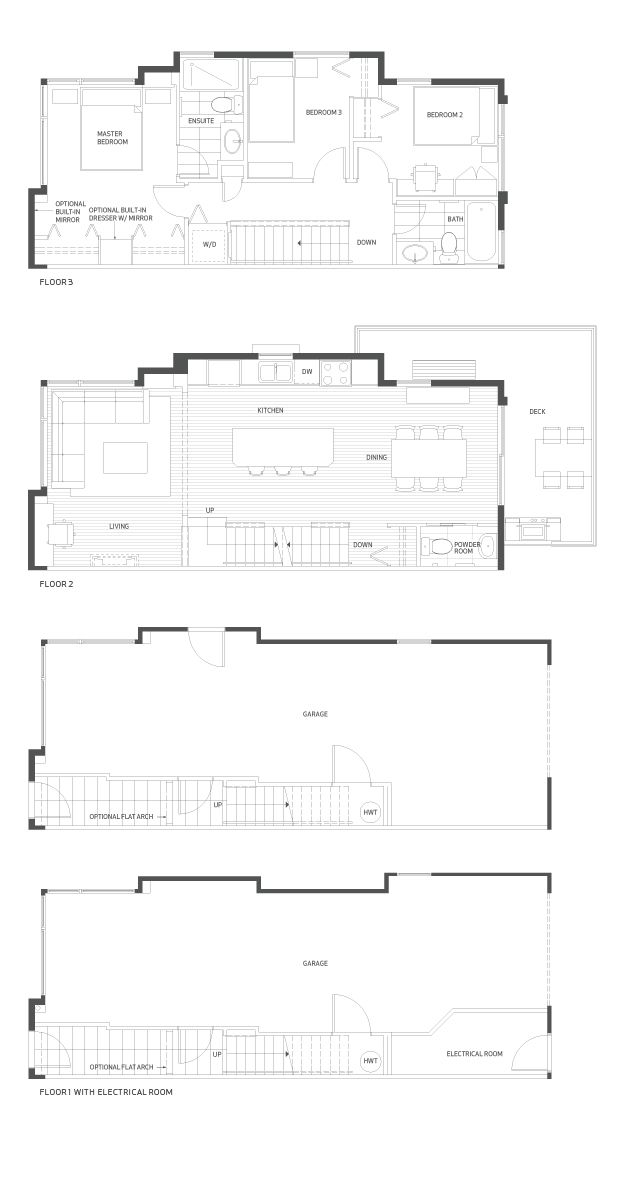 Breeze | Brisk Collection | Floorplan