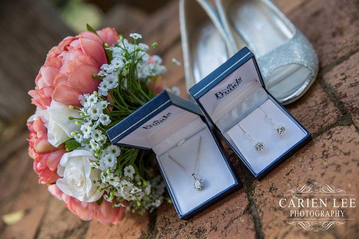 Pinjarra Wedding of Chris and Maddi Panter