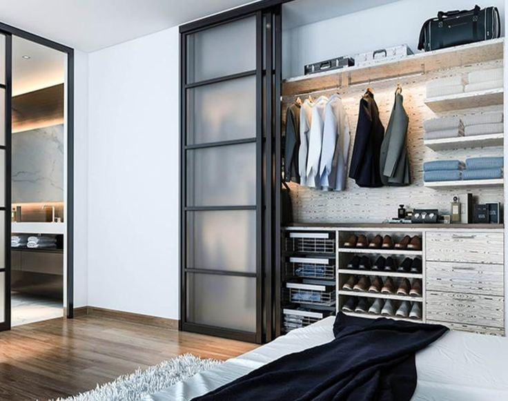 M s de 25 ideas incre bles sobre armarios abiertos en pinterest closet de palets armario de - Armarios abiertos ...