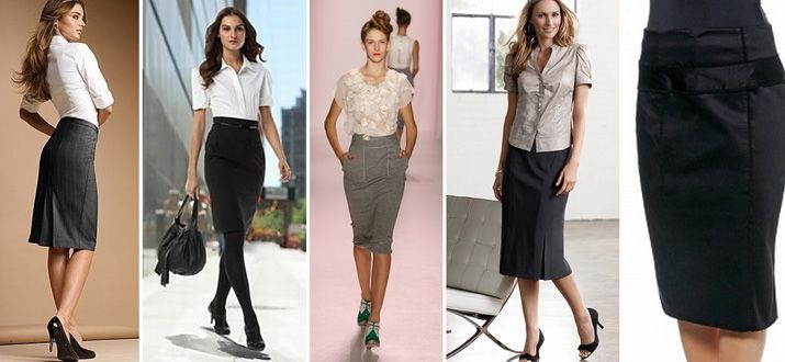 Skirts: What are the most suitable for your body type? – Re-el Fashion www.re-elfashion.com
