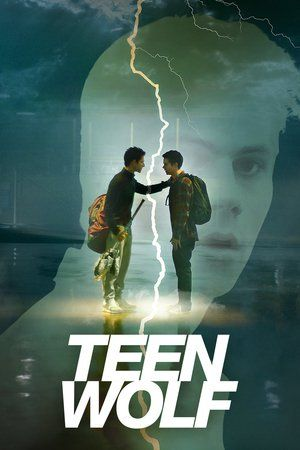 Full tv show Teen Wolf seasons to watch for free in HD online.