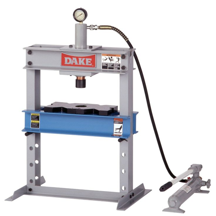 11 Best Best Hydraulic Presses On The Market Images On
