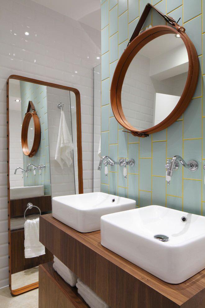 Soho Apartment by Fine Edge Designs | HomeAdore