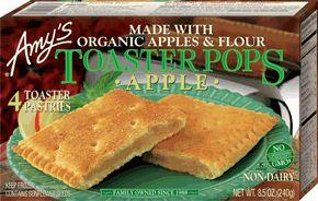 Apple Toaster Pops Earth Fare