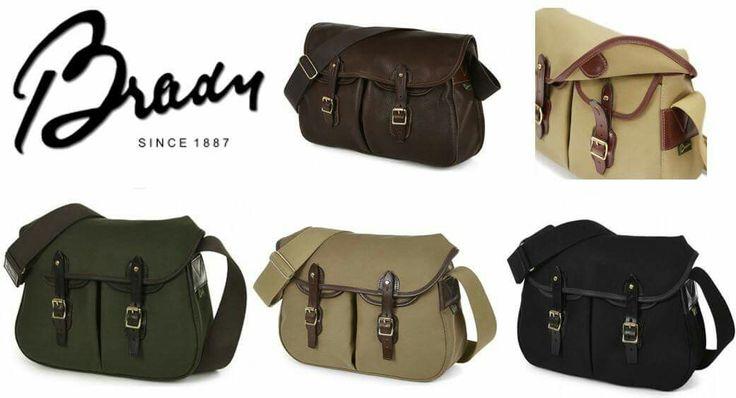 Brady Bag Promotion @smiths_country #Bradybags