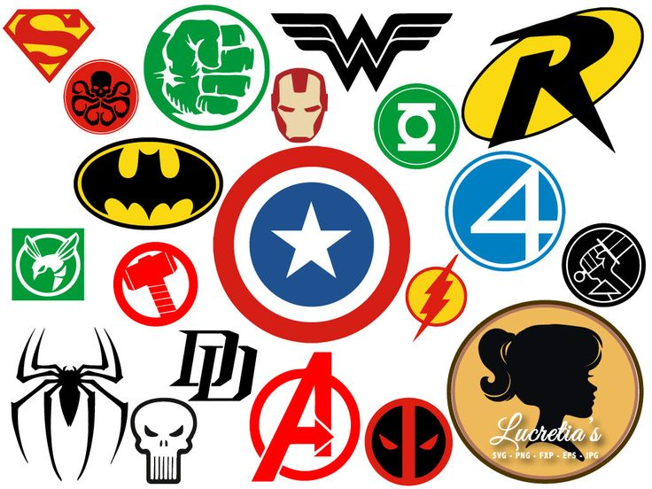 the 25 best superhero logos ideas on pinterest free