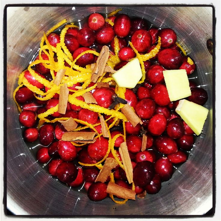 Celebrating Canada! Thanksgiving Cranberry Sauce w Maple Syrup (no garbage white sugar) :) | Glow Nutritional Consulting: Real Food, Real Health, Kickass Motivation