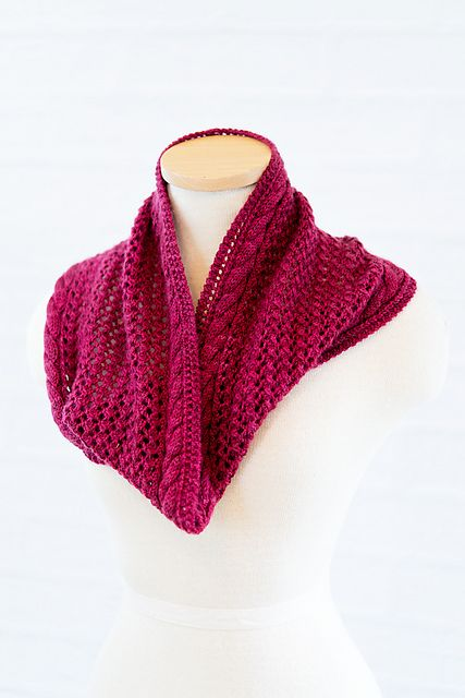 Ravelry: Flitter pattern by Emily Wood