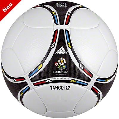 """Adidas® Fußball """"UEFA Euro 2012™"""" OMB - muss man einfach haben"""