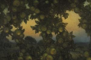 Ozias Leduc, j'adore cette oeuvre!