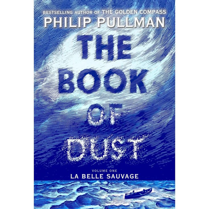 La Belle Sauvage: The Book of Dust Book One (Target Signed Edition) (Hardcover) ( Philip Pullman)