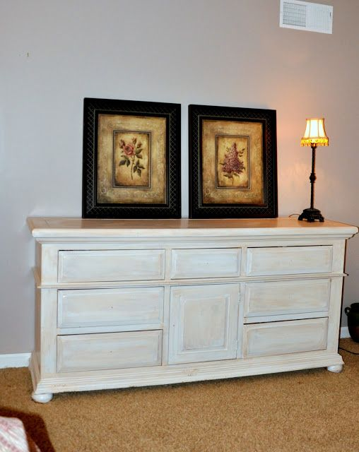 Broyhill Fontana Light Painted Or Not Furniture