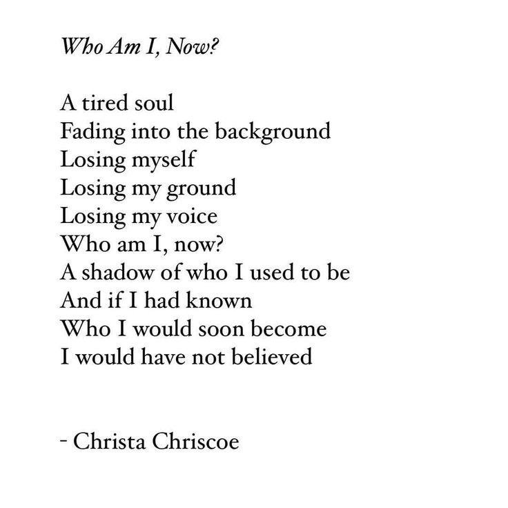 """14 Likes, 1 Comments - Christa Chriscoe (@christachriscoe) on Instagram: """"Who Am I, Now?   Poem From My Debut Book, """"The Caged Bird: A Book of Poems.""""   Available March 8th…"""""""