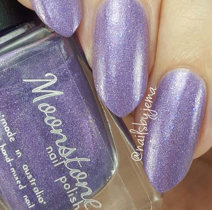 Moonstone Nail Polish will be a vendor at Aussie Indie Con being held in Sydney on June 17th 2017 https://www.facebook.com/AussieIndieCon/?fref=ts   Moonstone Nail Polish Sweet Nothing swatched by https://www.instagram.com/nailsbyjema/?hl=en