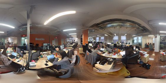Looking for a way to utilize Facebook's newly instituted support for 360 degree…