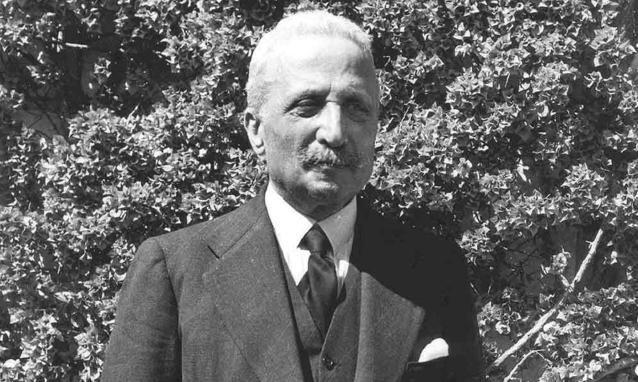 Enrico de Nicola (1877-1959)