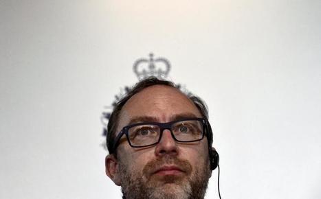 Premios Princesa de Asturias 2015: Jimmy Wales: 'El nuevo analfabetismo no es no saber cosas, es no saber usar la información' | EL MUNDO | Educación Virtual | Scoop.it