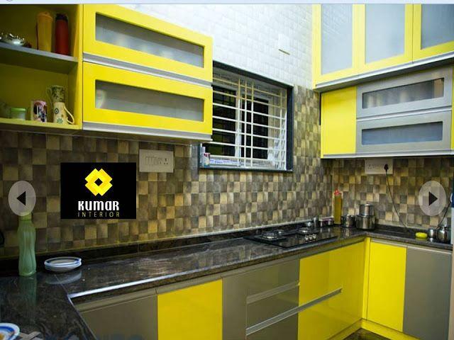 50 Designer Kitchens For Every Style Modular Kitchen Designs Photos Indian Kitchen Desig Interior Design Kitchen Kitchen Interior Design Decor Kitchen Design