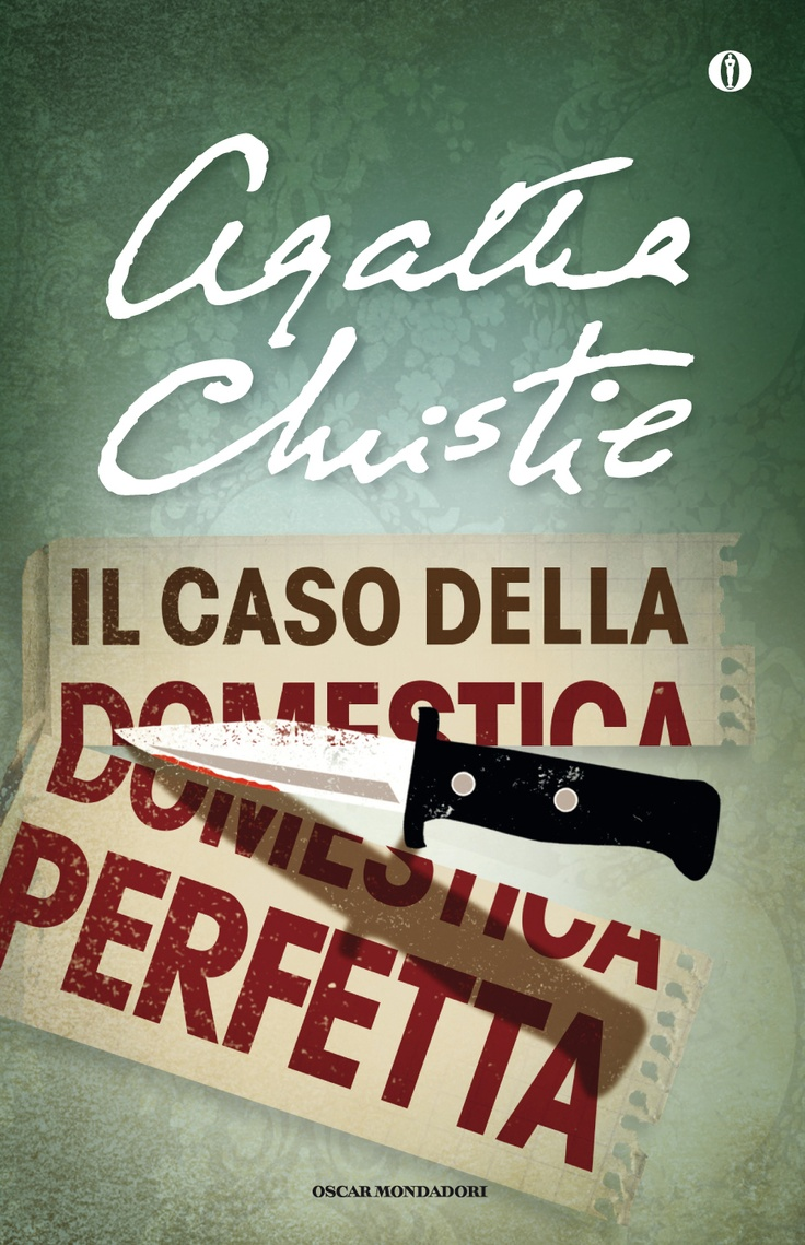 16 best Agatha Christie: le nuove copertine images on Pinterest ...