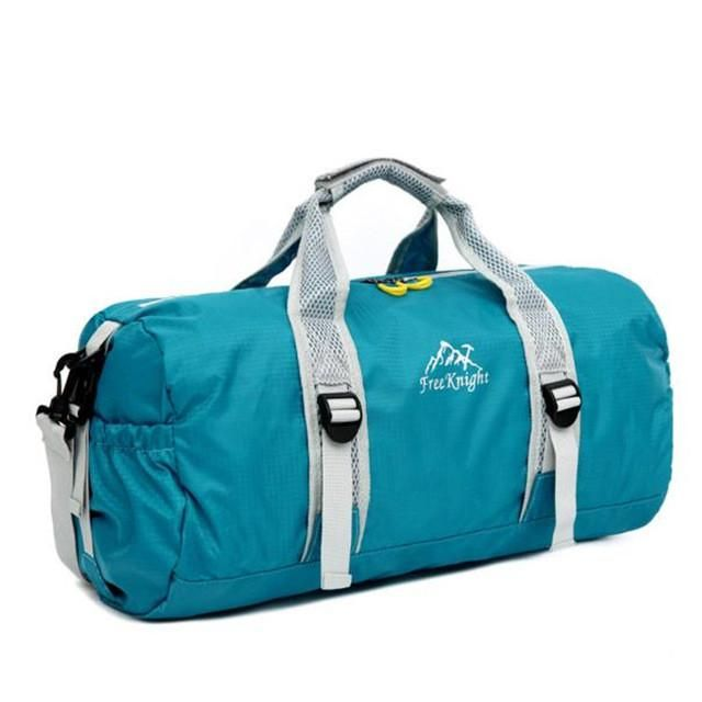 7e0dc8aaec28 Brand Outdoor Waterproof Folding Shoulder Handbag Tote Beach Travel Luggage  Bags Large W21