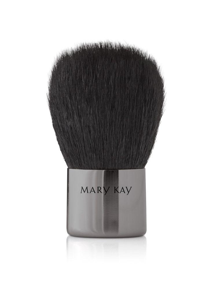 Brocha Kabuki Mary Kay® de edición limitada*