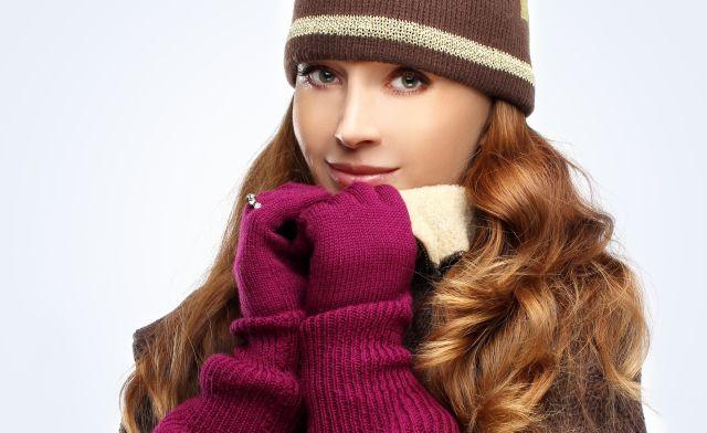 DIY Cold Weather Scalp Toner