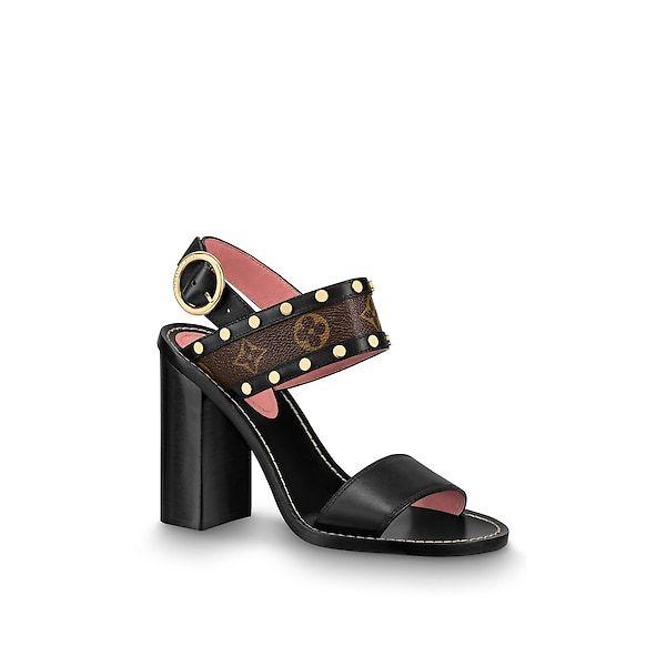 88b760d1952 LOUIS VUITTON Passenger Sandal. #louisvuitton #shoes | Louis Vuitton ...