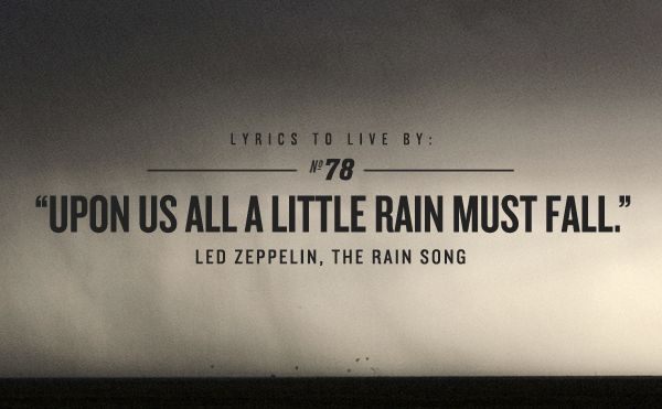 zeppelin. one of my favorite lyrics