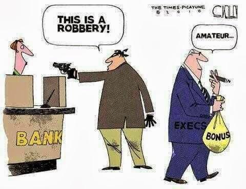 banker crimes