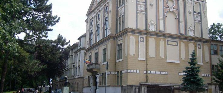 Structură - Biblioteca Județeană ASTRA SibiuBiblioteca Județeană ASTRA Sibiu
