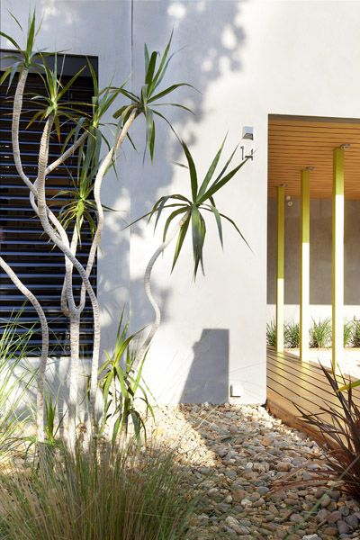 Jordan House | Urban Houses | Richard Kerr Architecture