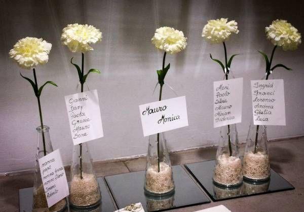 Tableau di matrimonio: idee originali (Foto) | Matrimonio pourfemme