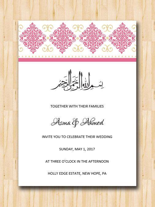 32 besten DIY Wedding Invitations Bilder auf Pinterest | Einladung ...