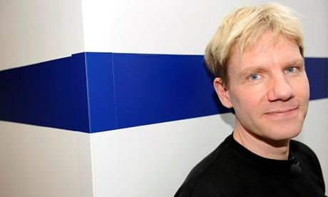 Bjørn Lomborg consensus centre was to have up to $800,000 in public funds for marketing | World news | The Guardian
